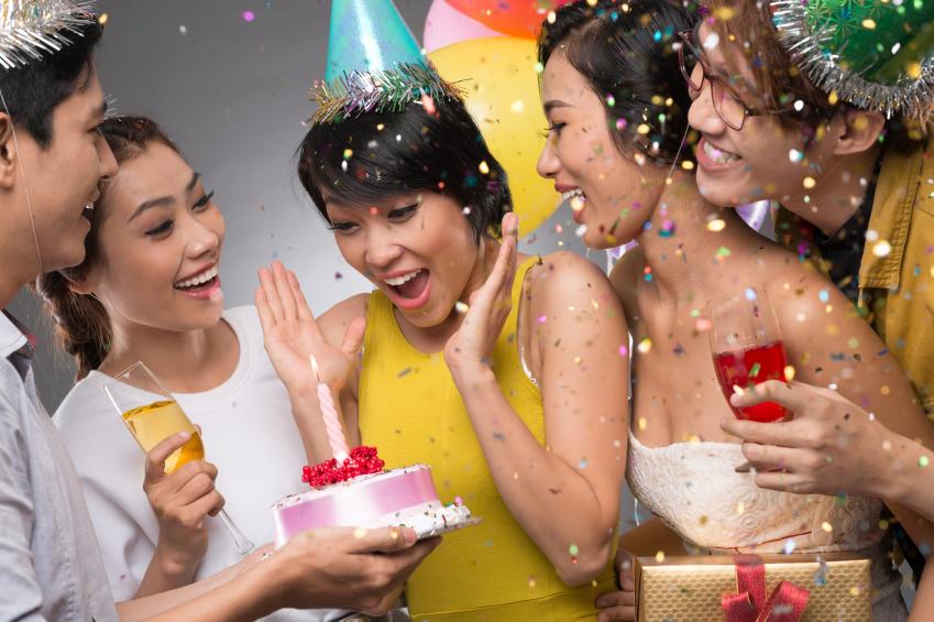 こんなお祝いされてみたい!サプライズアイデア3選!