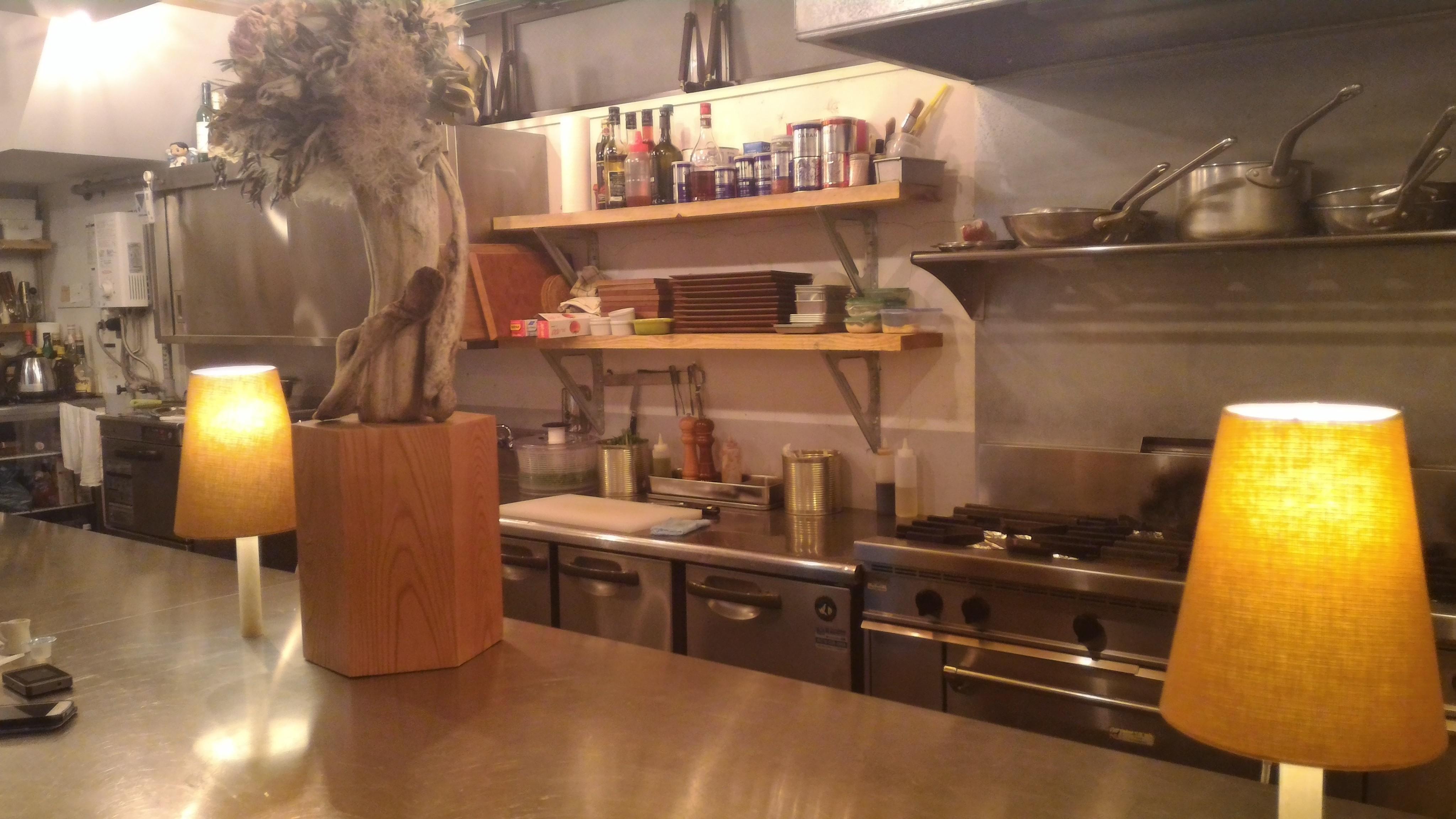 で豪華なキッチン付きレンタル ...