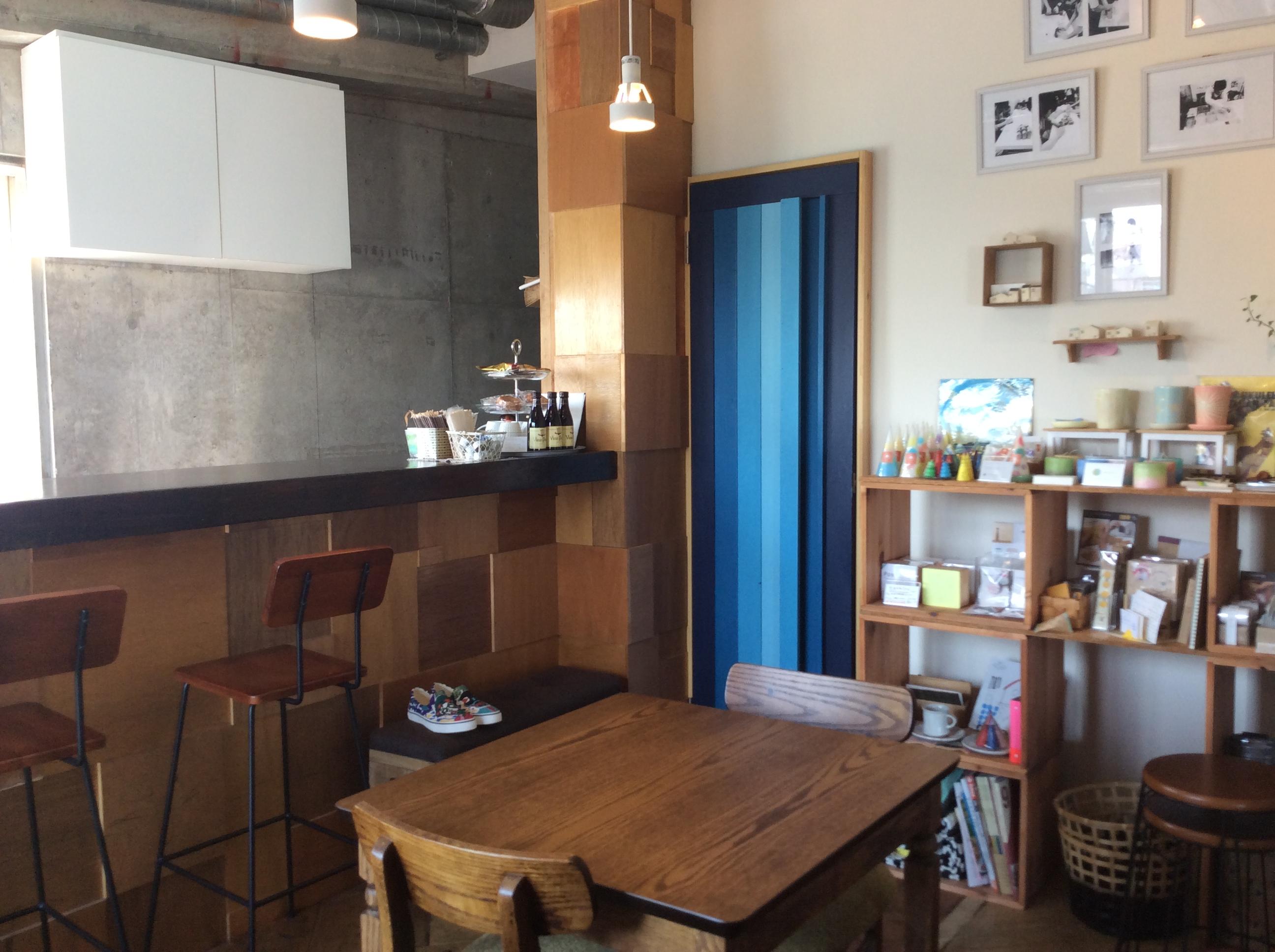 下北沢】かわいいカフェをリーズナブルに貸切!使い方自由自在!「ten