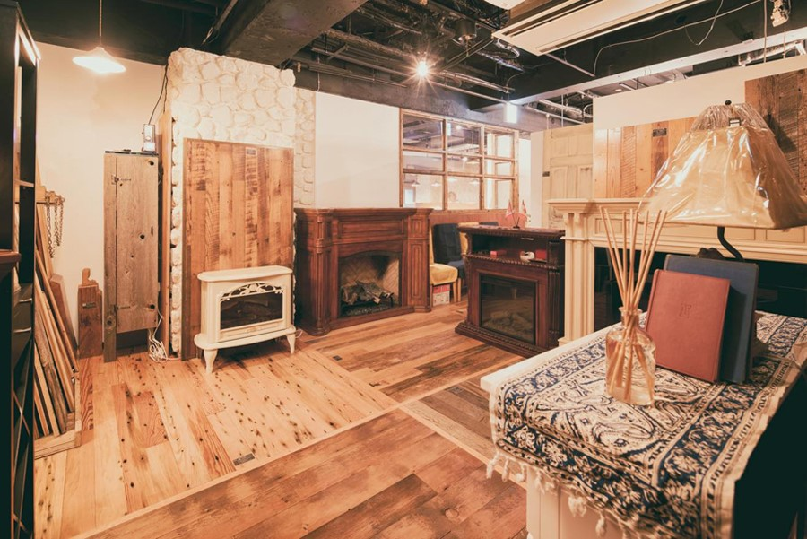 【三軒茶屋】木の温もりあふれるおしゃれな空間と本格的なキッチンが自慢!「三軒茶屋レンタルキッチン」