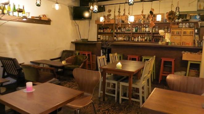 【渋谷】おしゃれカフェを貸切!キッチン利用、音出しOKで満足度100%なイベントに!「Coincide Cafe&Life」