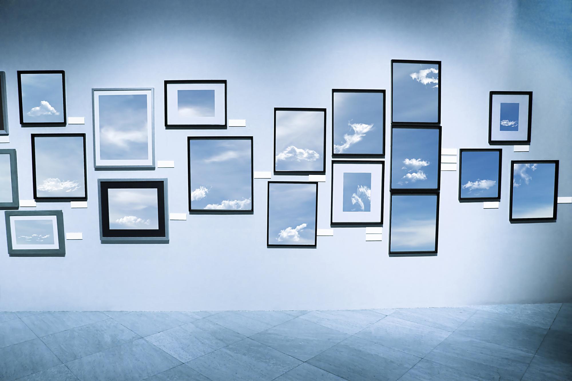 リーズナブルに作品展・グループ展・展示会やるならここ!