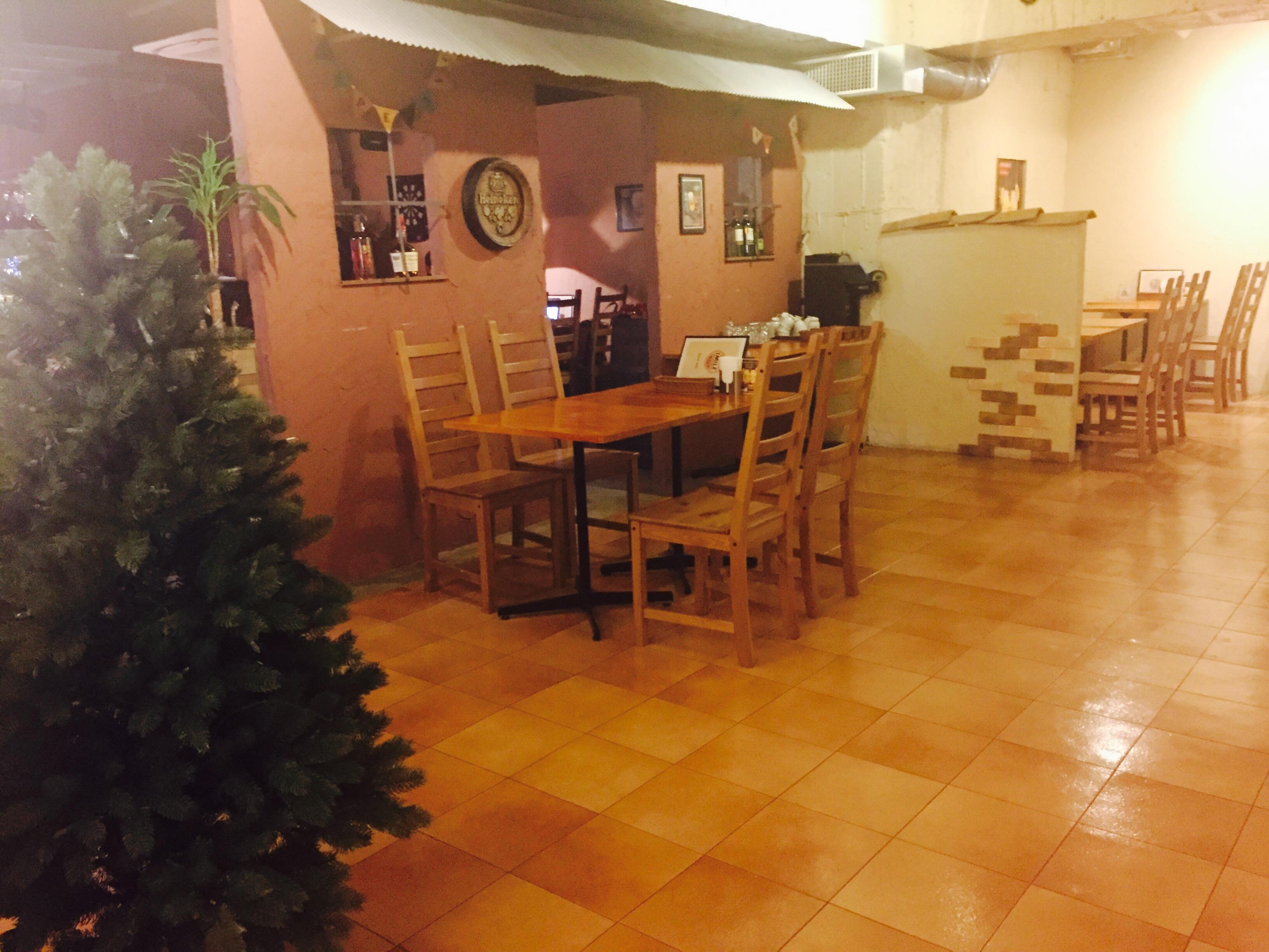 【日本橋】レストラン仕様の本格キッチンとBARスペースが魅力!「ワンマイル茅場町」