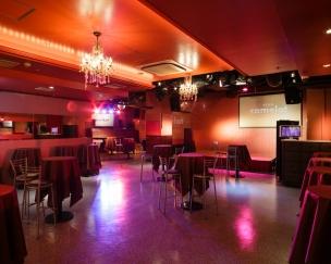 【渋谷】エリア最大級!クラブならではの多彩な演出を楽しんで♪「CLLUB Camelot」