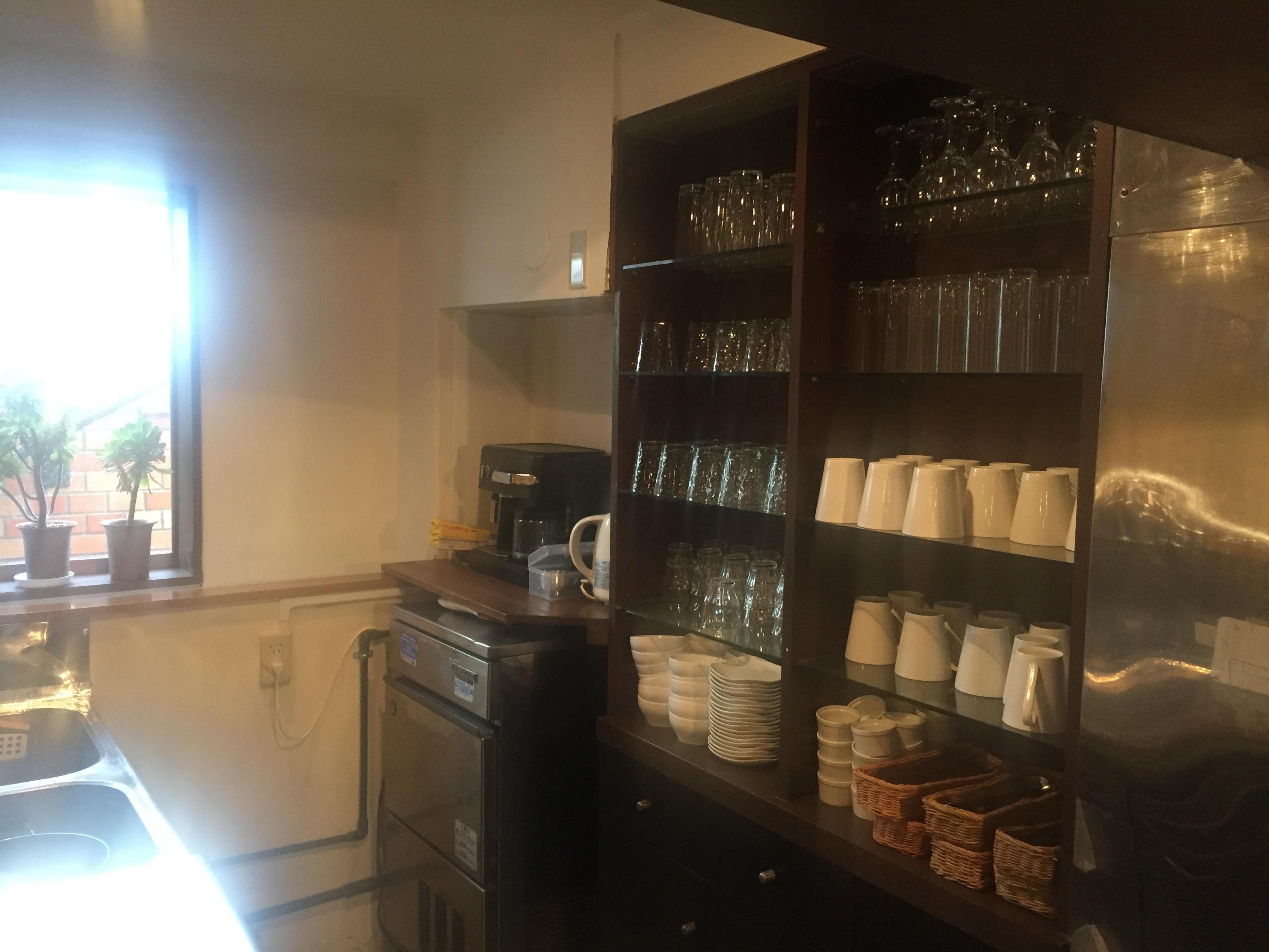 インスタで人気のキッチン付きスペースに新店舗!シックで大人な雰囲気の「magari 洗足店」