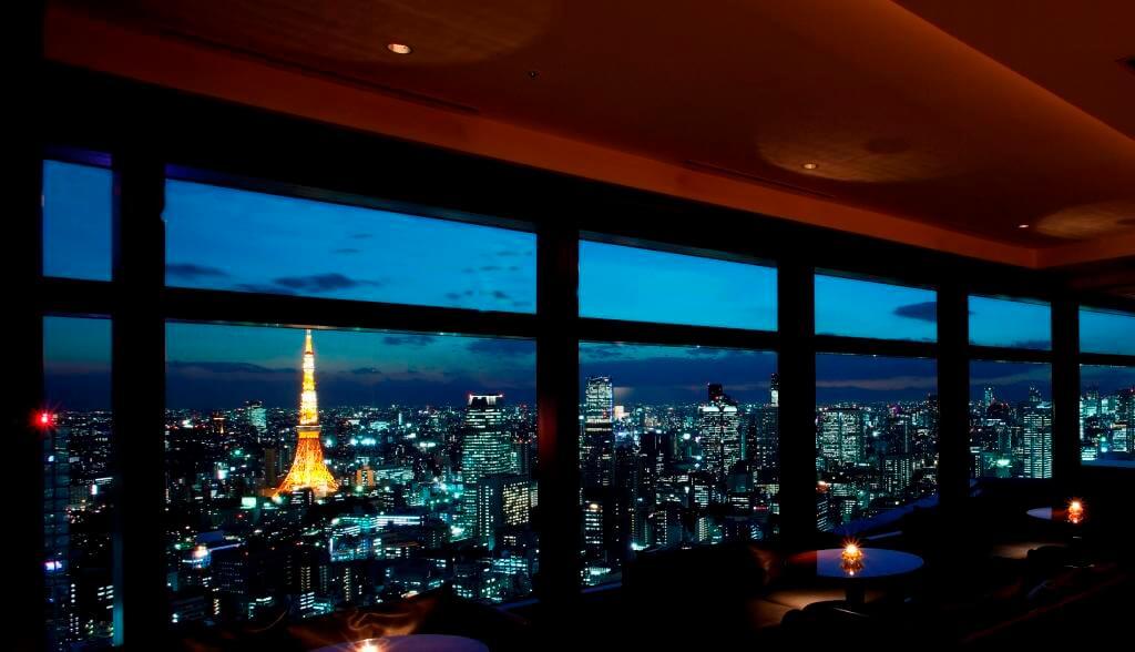 【汐留】大人ムード満載の高級レストランにレンタルスペースが登場!「Fish Bank TOKYO」
