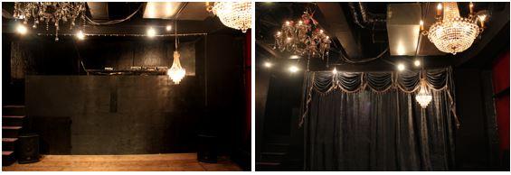【中野】ゴージャス空間!なのに格安!パーティーにも使える撮影スタジオ「Gallery-O2」