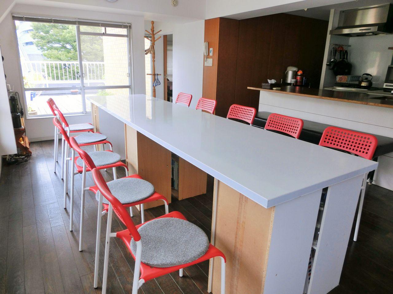 【目黒】個人サロンや食事会に最適なプライベートスタジオ「ボディメイク&ボディケアハウス」