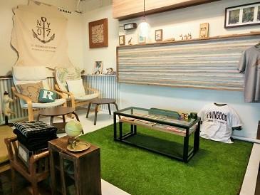 【高円寺】まるで自宅のような心地良さ♪キッチン付き貸切スペース!『Livingoodレンタルカフェ』