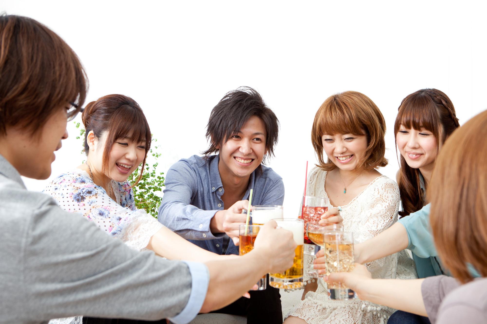 【人恋しい季節こそ!】恋活パーティーの成功率があがる!?