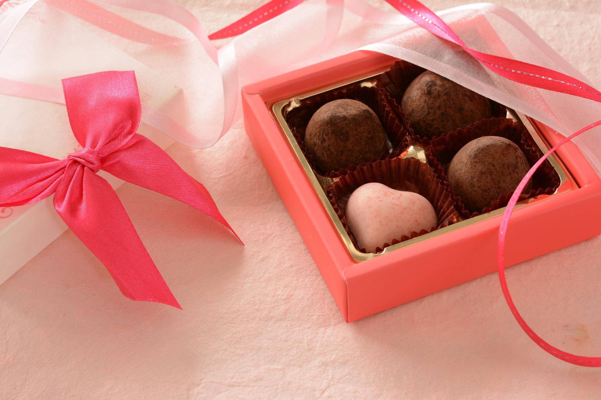 チョコ好き必見!チョコフォンデュパーティーしよう!