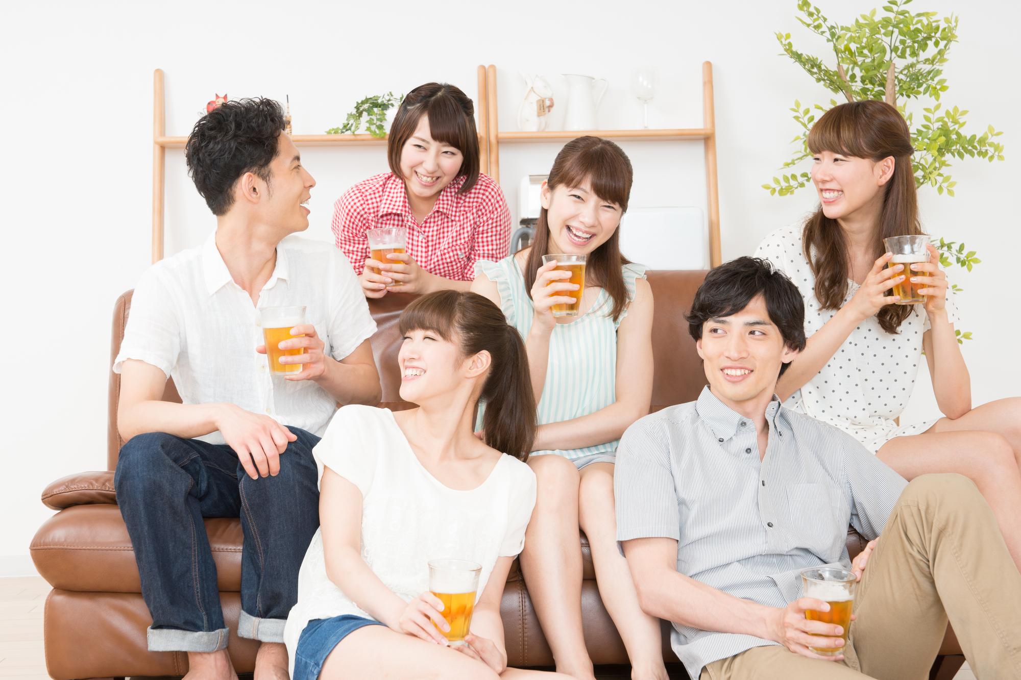 【予算一人3000円以内!】レンタルスペースでパーティーしよう!