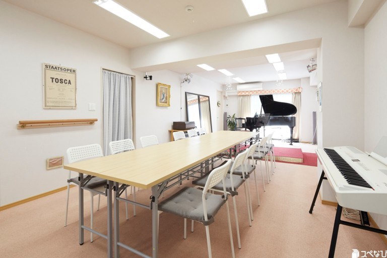 【東京/パーティー】レンタルスペースの伝道師が伝授! 本当に使い勝手の良いスペースはこれだ!