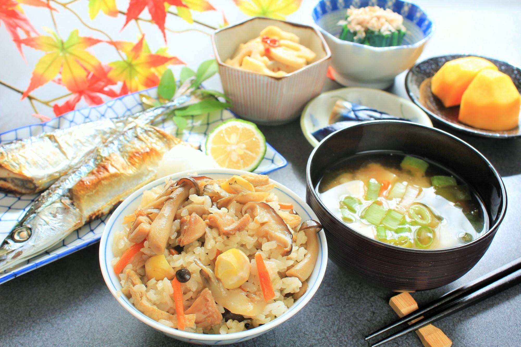 【料理女子必見!】食欲の秋は気になるあの人の胃袋をキャッチしよう!