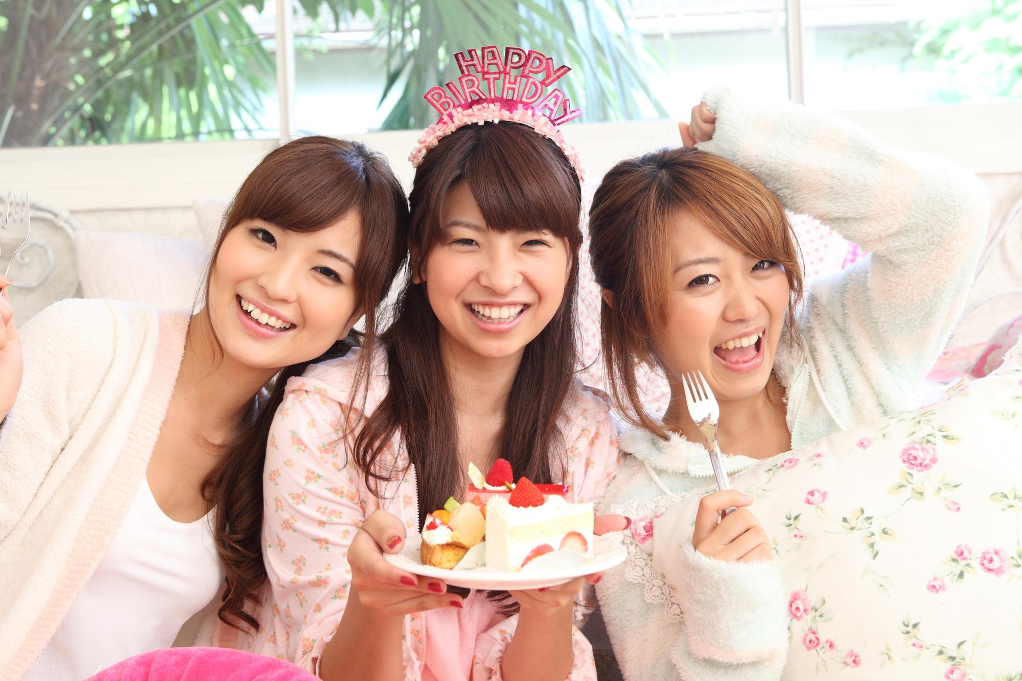 【話題沸騰♪】レンタルスペース女子会を思いっきり楽しむ方法!