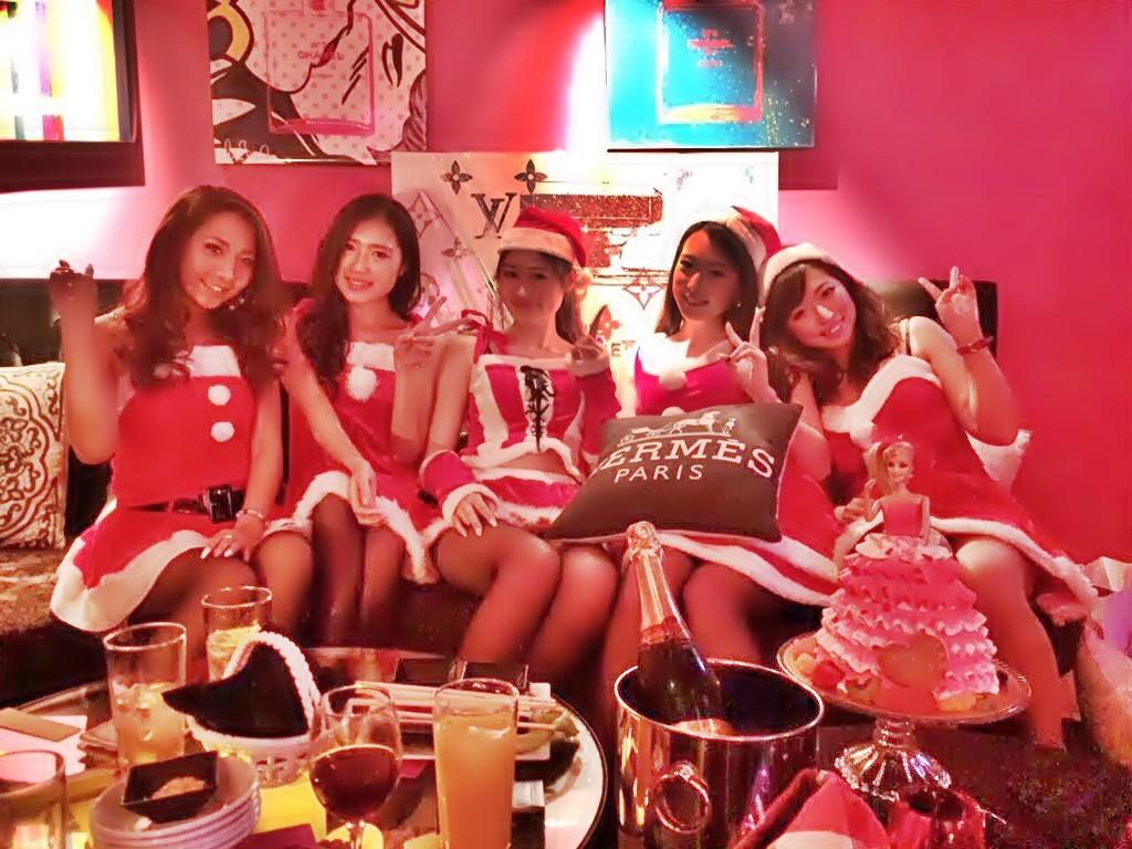 【インスタ映えしなきゃやだ!】今年はフォトジェニックなクリスマス女子会で決まり♡