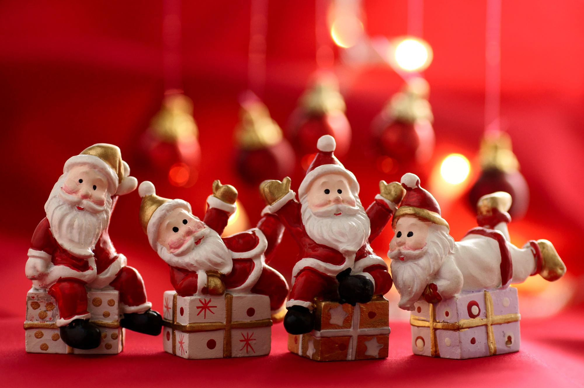 【恋人がいない人こそ】友達とクリスマスパーティー! 成功の秘訣とは!?