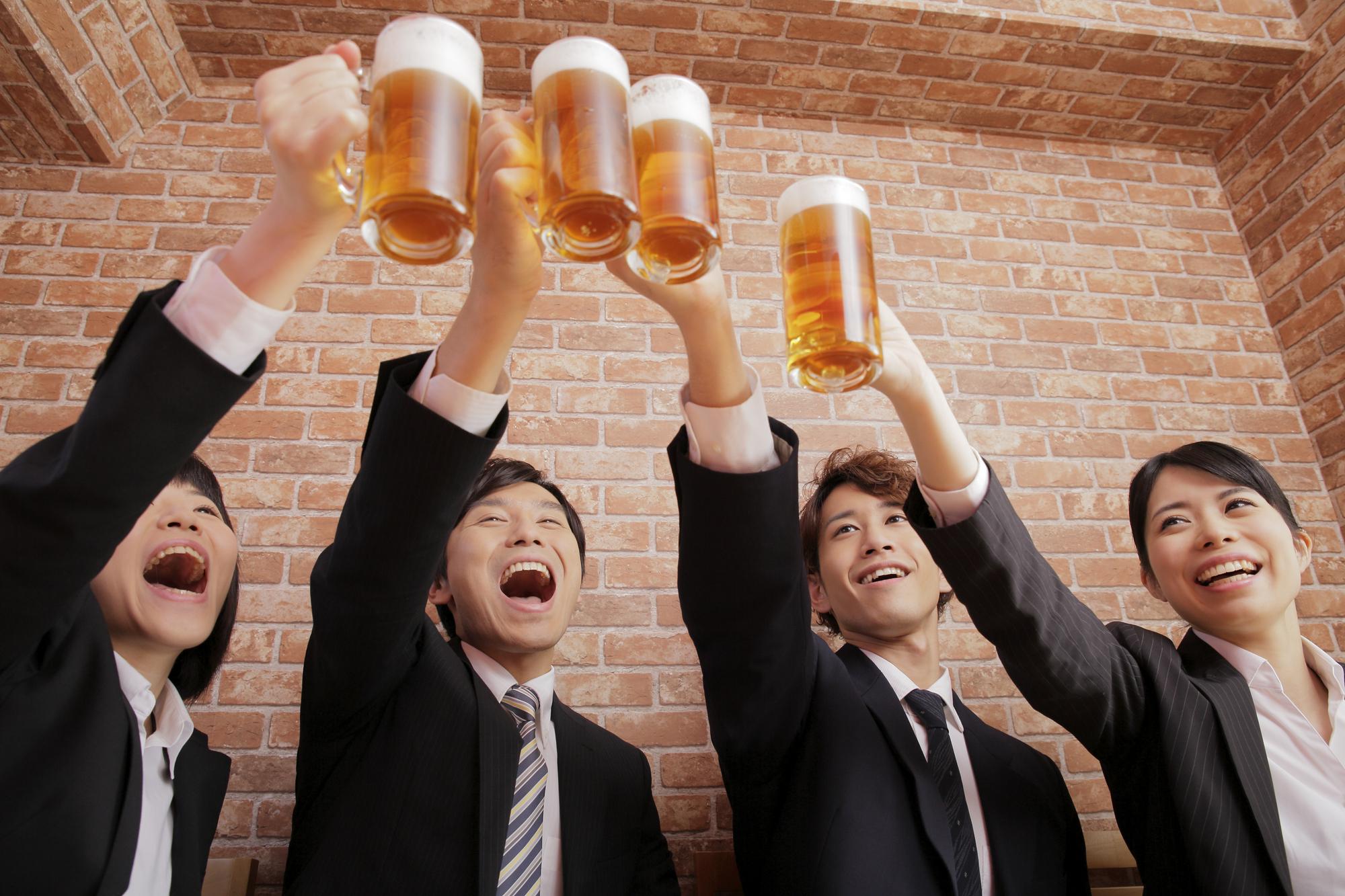 【新宿エリア】忘年会におすすめ!貸切できる人気スペースランキング!
