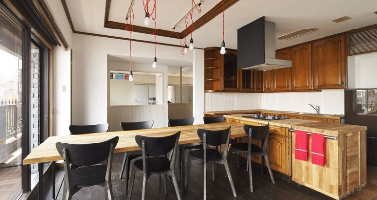 【Love Story Kitchen】キッチン付きレンタルスペース