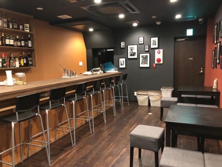 Lounge-R 歌舞伎町(スペなび)