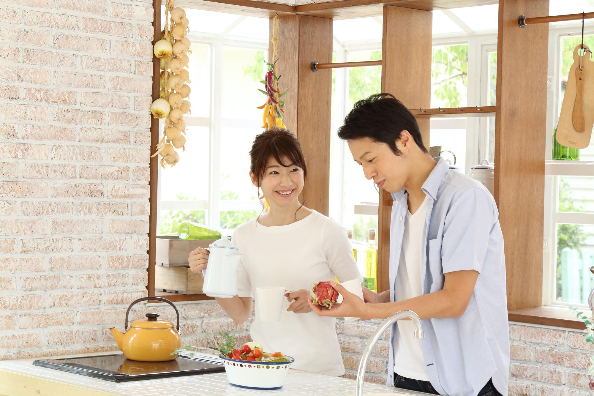 【カップル必見】レンタルキッチンで新鮮な時間を!レンタルキッチンまとめ