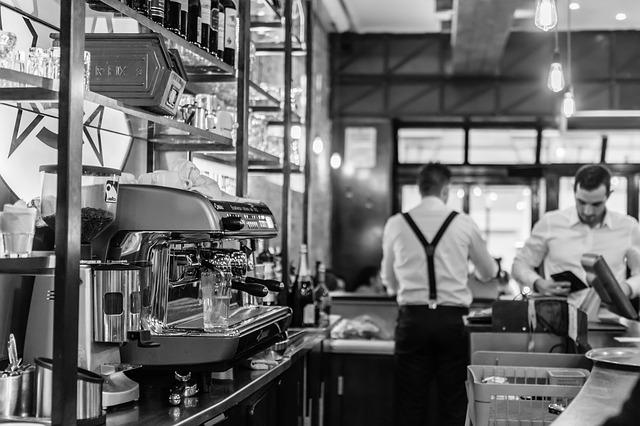 カフェを開くためにはどんな準備が必要?レンタルカフェもおすすめ!