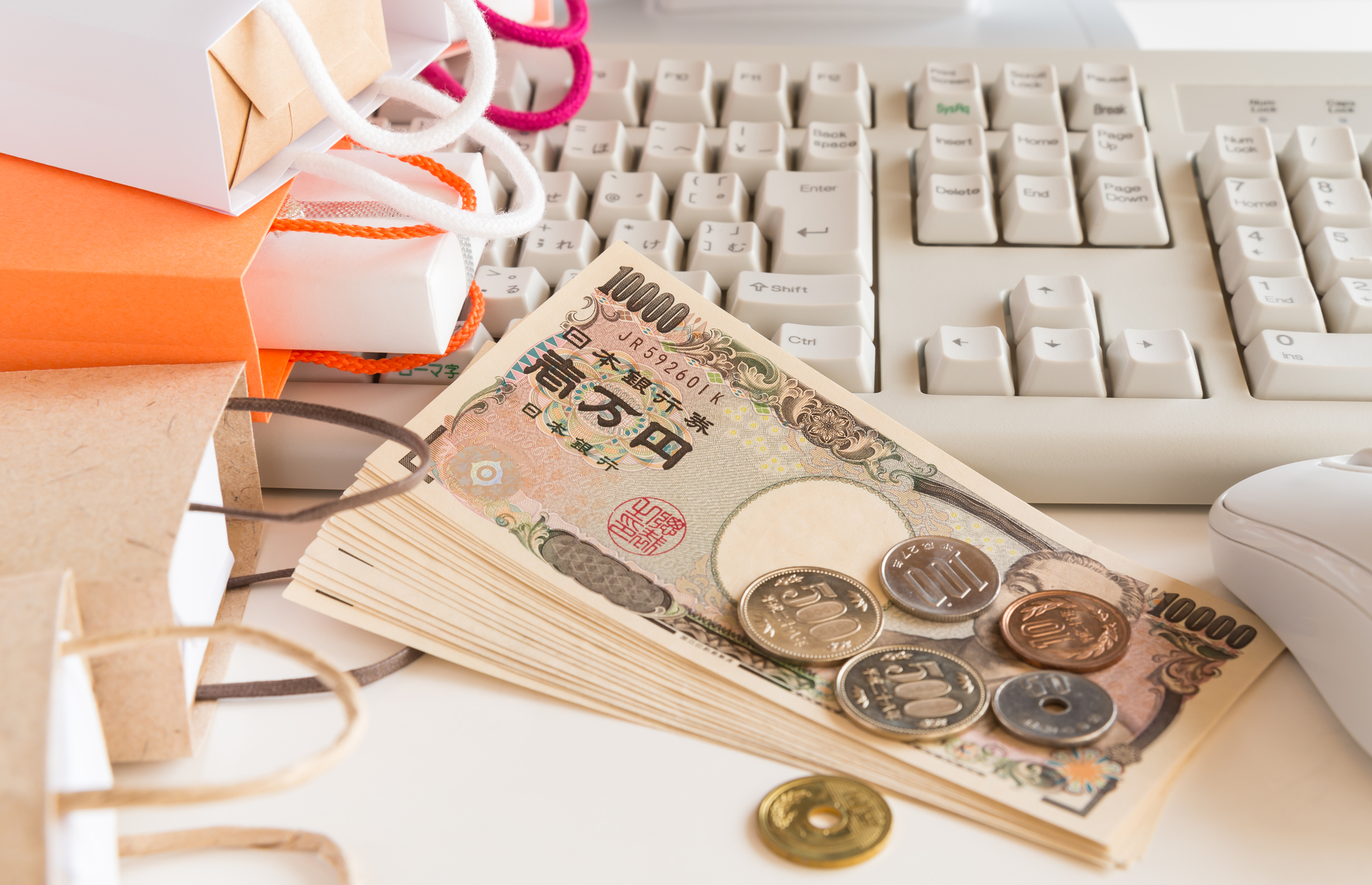 <物販ビジネス>は初心者でも簡単に、しかもすぐに稼げる方法だった!