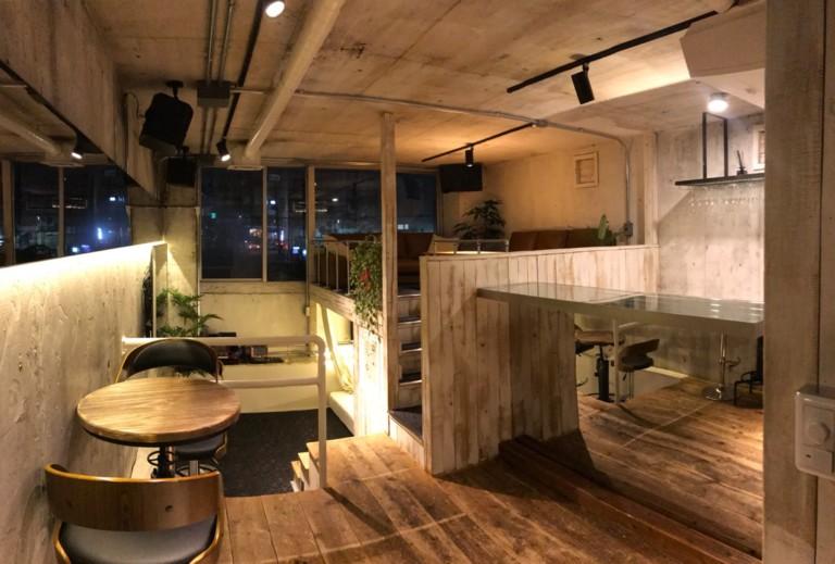 Lounge-R ANNEX