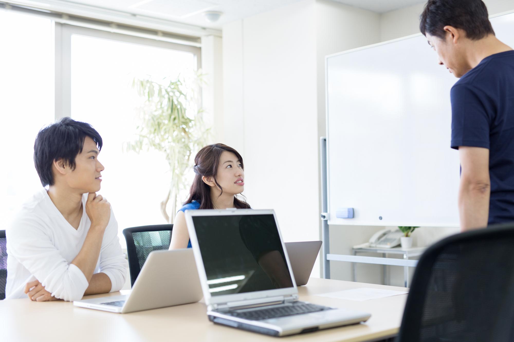 社内勉強会の進め方がわからないあなたへ。事前準備や開催時のポイントをご紹介!