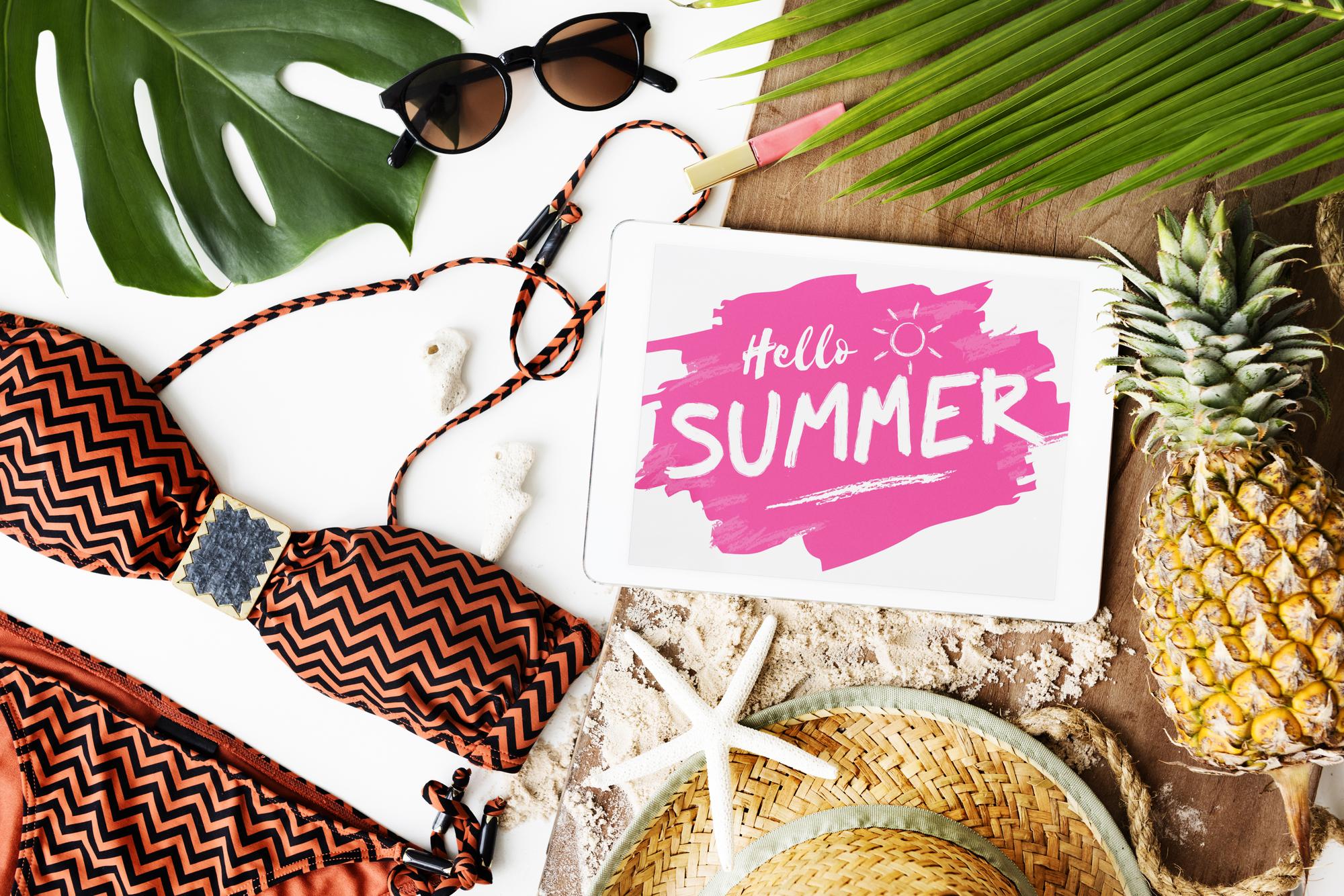 大学生の夏休みを有意義に過ごす方法