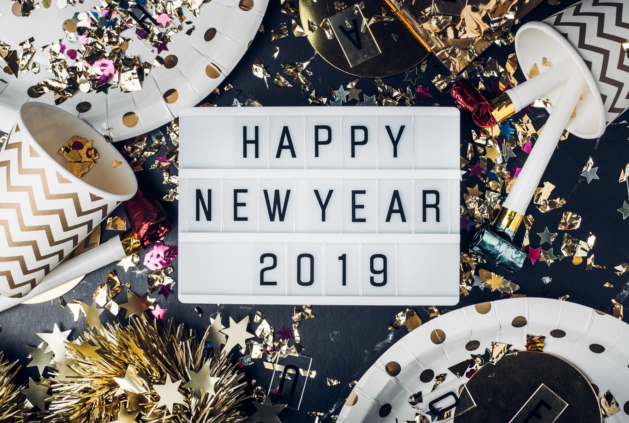 新年会 2019年|開催時期や司会進行、乾杯の挨拶に余興など…悩みは年の瀬までに解決しましょう◎
