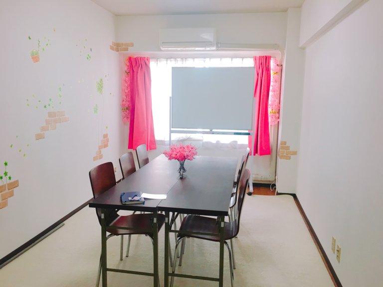 SAKURA会議室