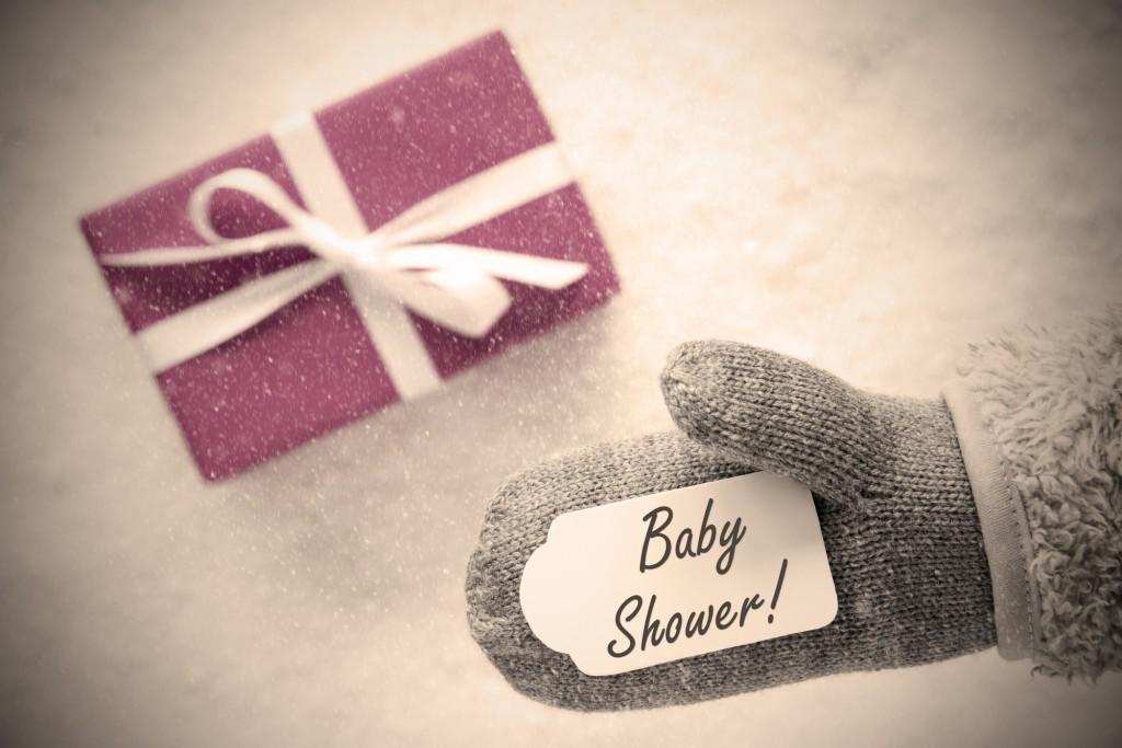 妊婦さんと生まれてくるベビーへプレゼント