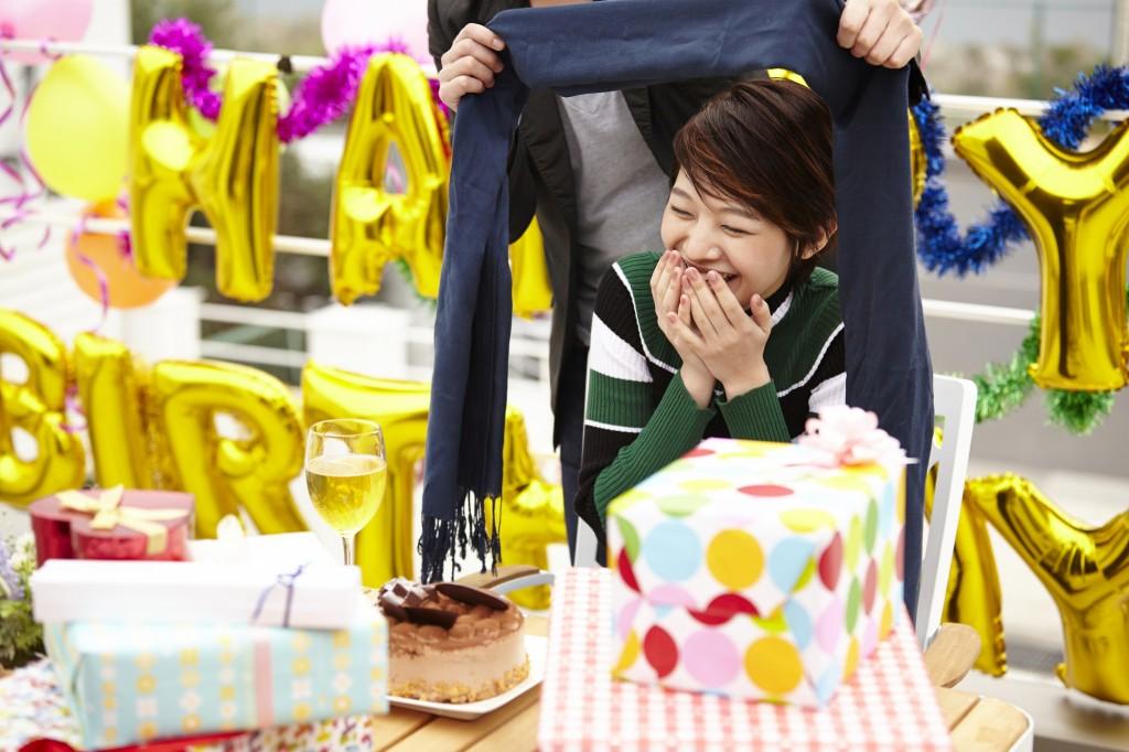 誕生日パーティーを盛り上げる演出アイデア
