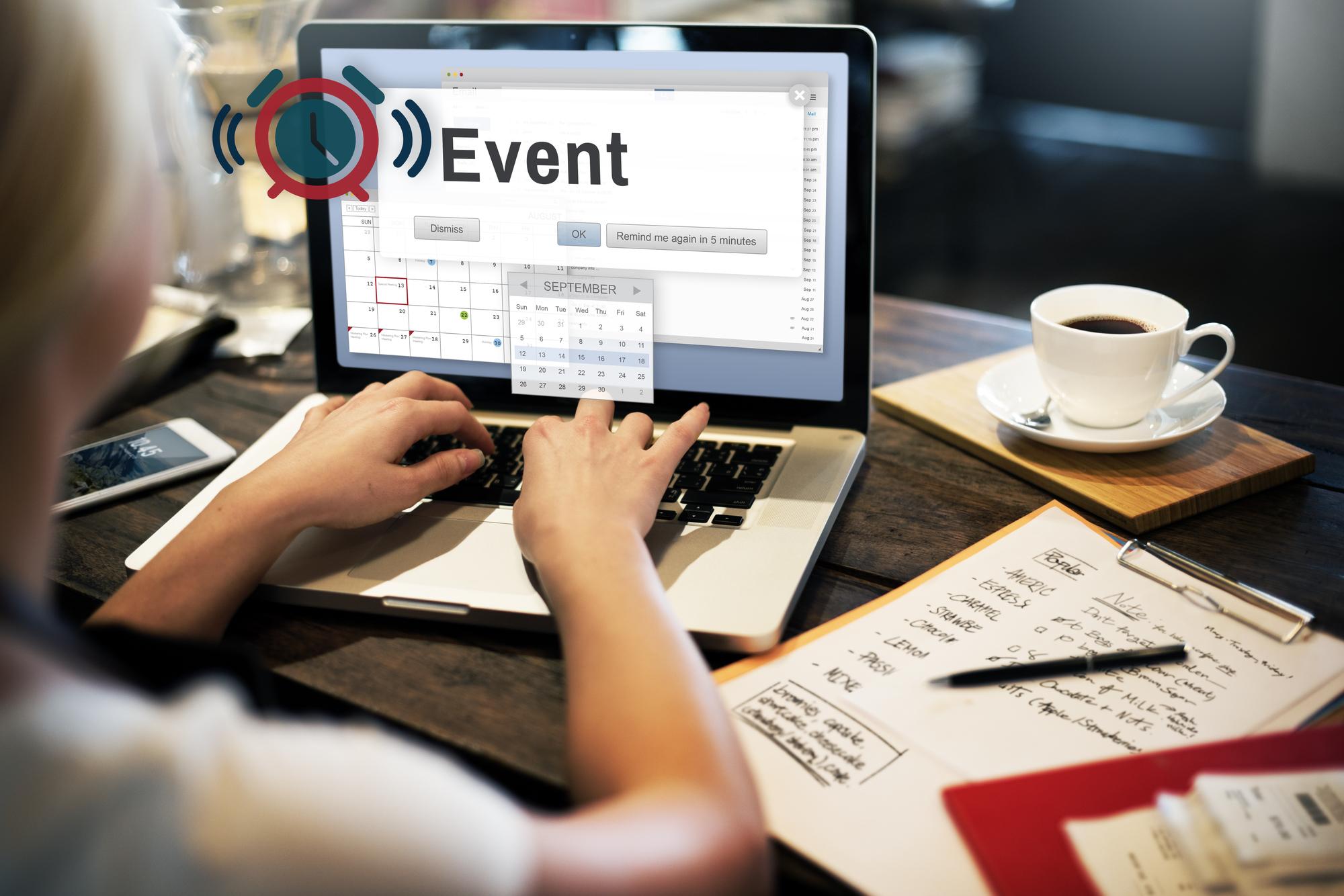 イベント企画