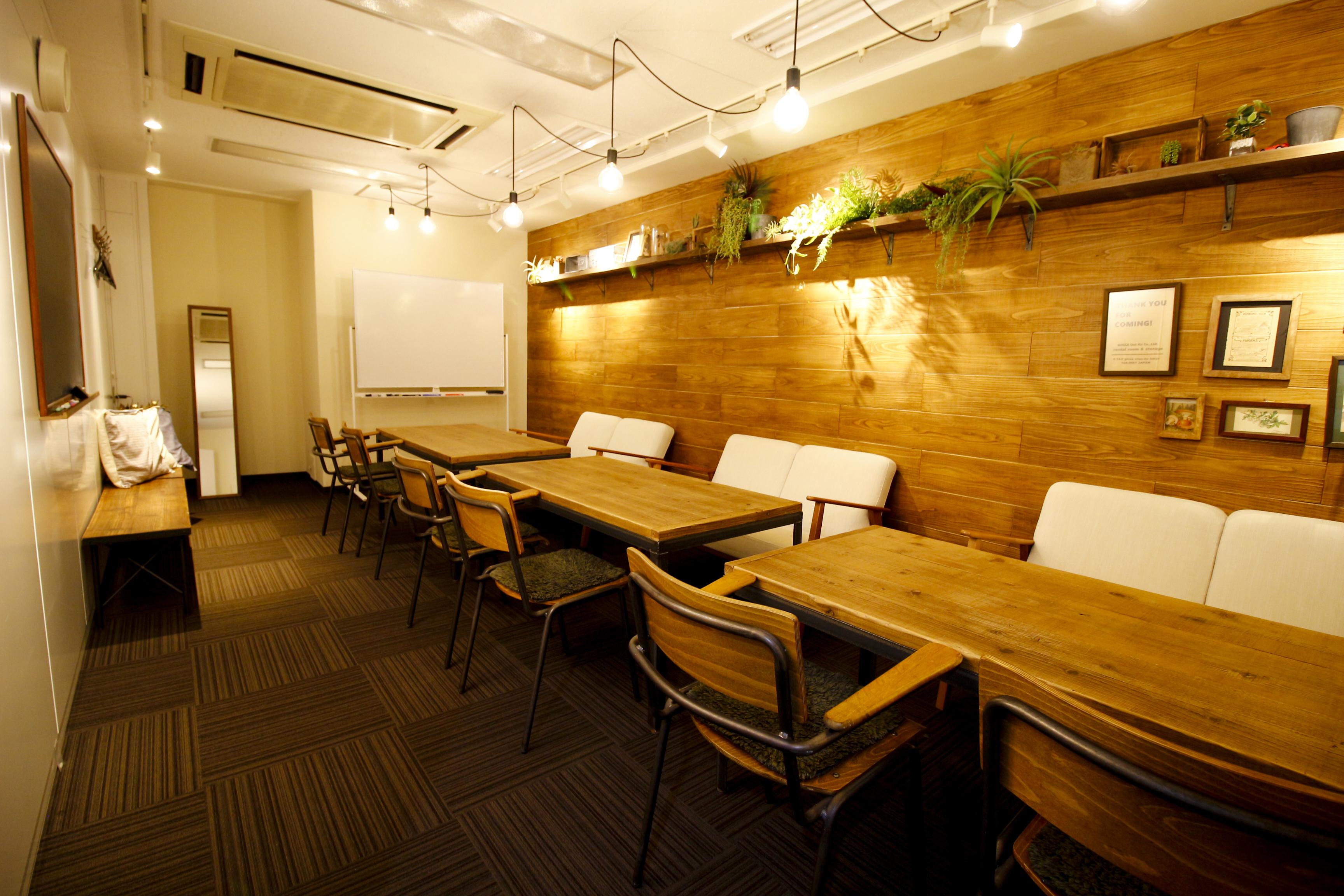G402 GINZA Room(銀座ユニーク)