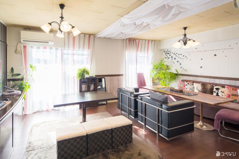 (ID11138) Maison du Room -MEITO-